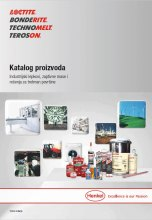LOCTITE PRODUCTS CATALOGUE