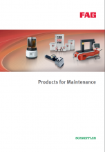 PRODUCTS FOR MAINTENANCE
