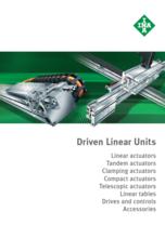 INA Driven Linear Units